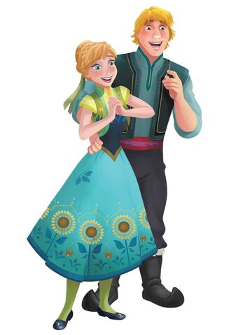 File:Frozen Fever - Anna and Kristoff.jpg