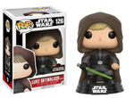 Funko POP! Hooded Jedi Luke