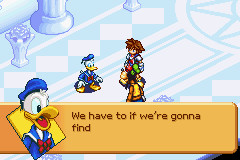 File:Kingdom Hearts - Chain of Memories donald mouth open.PNG