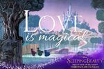 Sleeping Beauty Diamond Edition Love is Magical Promotion