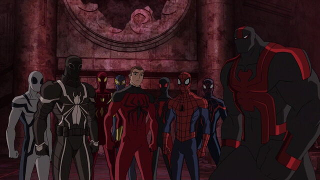 File:USM Spider-Slayers and Web Warriors.jpg
