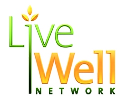 Live Well Network (logo)