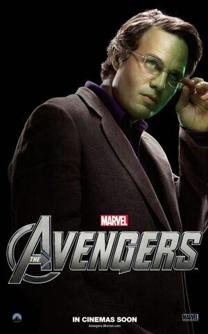 File:The Avengers - Bruce Banner.jpg