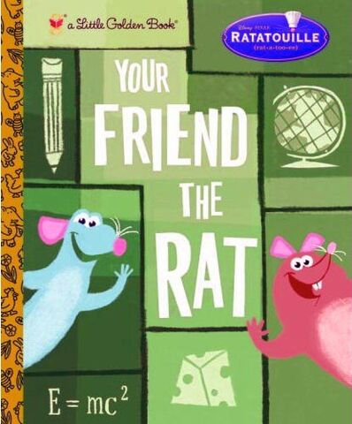 File:Your friend the rat little golden book.jpg