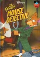 Great Mouse Detective 3rd Ed