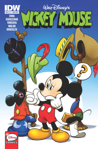 File:Mickey Mouse issue 311 subscription variant.png