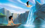 Pocahontas Story 3