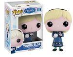 Pop - Young Elsa