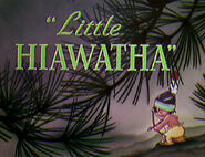 Ss-littlehiawatha