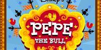Pepe the Bull