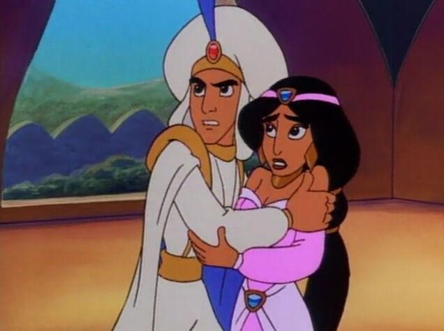 File:Aladdin Protects Jasmine.jpg