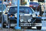 Cruella De Vil's car OUAT