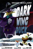 Darkwing Duck Issue 4C