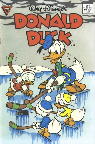File:DonaldDuck issue 270.jpg