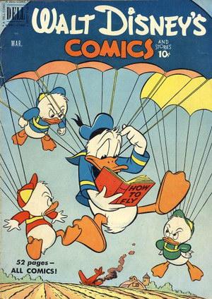 File:Walt Disney's Comics and Stories 126.jpg