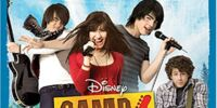 Camp Rock videography