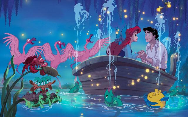 File:Disney Princess Ariel's Story Illustraition 6.jpg