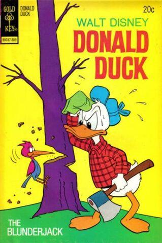 File:DonaldDuck issue 151.jpg