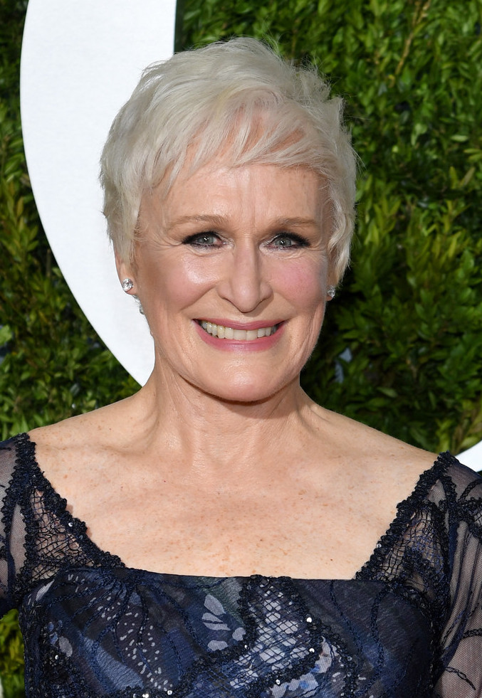 Glenn Close Disney Wiki Fandom Powered By Wikia