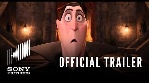 HOTEL TRANSYLVANIA (3D) - Official Trailer - In Theaters 9 28