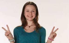 Lizzie McDonald