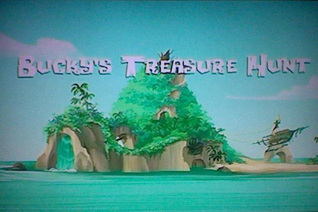 File:Bucky's Treasure Hunt titlecard.png
