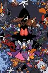 Darkwing Duck Issue 8A textless