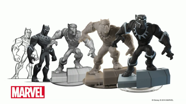 File:Disney INFINITY Black Panther Concept.png