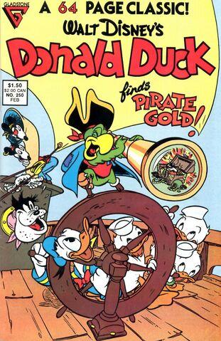 File:DonaldDuck issue 250.jpg