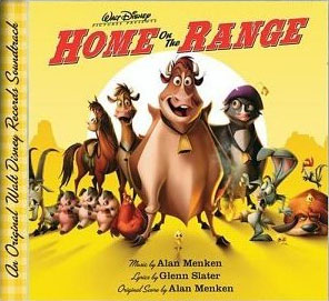 File:Home on the range soundtrack cover.jpg