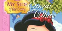 My Side of the Story: Snow White/The Queen