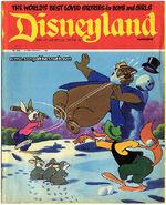 Disneyland 100