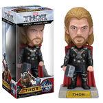 Wacky Wobblers Thor Odinson