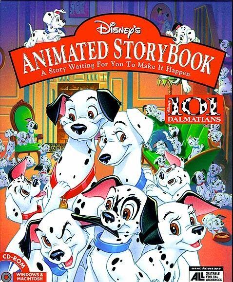 File:Disney's Animated Storybook 101 Dalmatians Game Cover.jpg