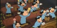 Orphans (Mickey Mouse)