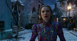 Alice Through The Looking Glass! 59