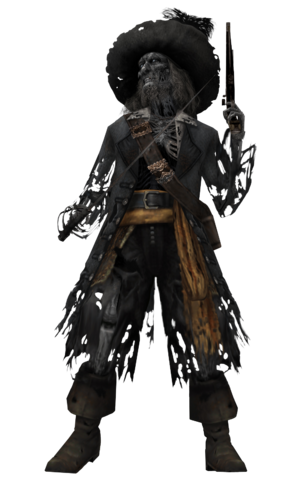 File:Cursed Barbossa KHII.png