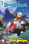 DonaldDuck 382 cover
