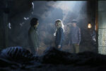 Once Upon a Time - 6x05 - Street Rats - Photography - Aladdin and Emma 2