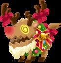 Raging Reindeer KHX