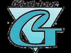 Second Gladstone logo
