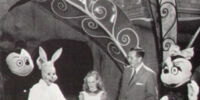 The White Rabbit Costumes Through the Years