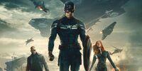 Captain America: The Winter Soldier (soundtrack)