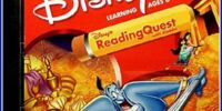 Disney's ReadingQuest With Aladdin