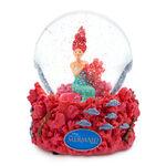 The Little Mermaid Musical Snowglobe