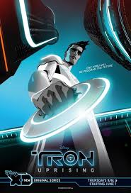 File:Tron uprising poster.png