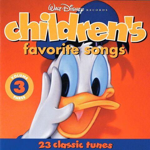 File:Childrens favorite songs volume 3.jpg