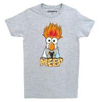 Mighty fine 2014 beaker shirt