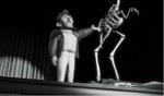 Muntz Reveals Skeleton