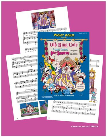 File:Old King Cole music piano sheet.jpg